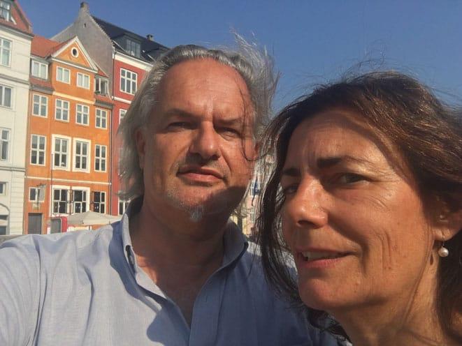 Axel und Ulrike Steller - Das Team vom Zellflüsterer