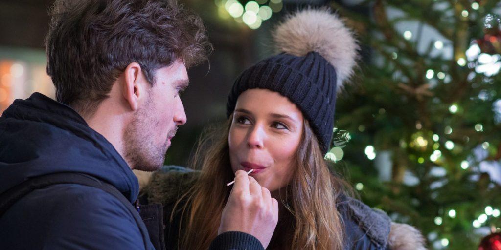 Süße Weihnachtszeit - saure Zeit für den Körper