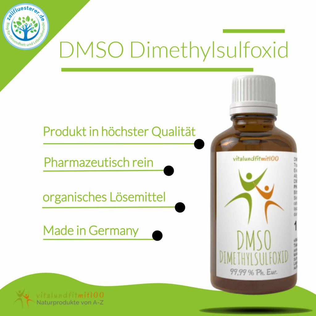 DMSO von der Zellflüsterer